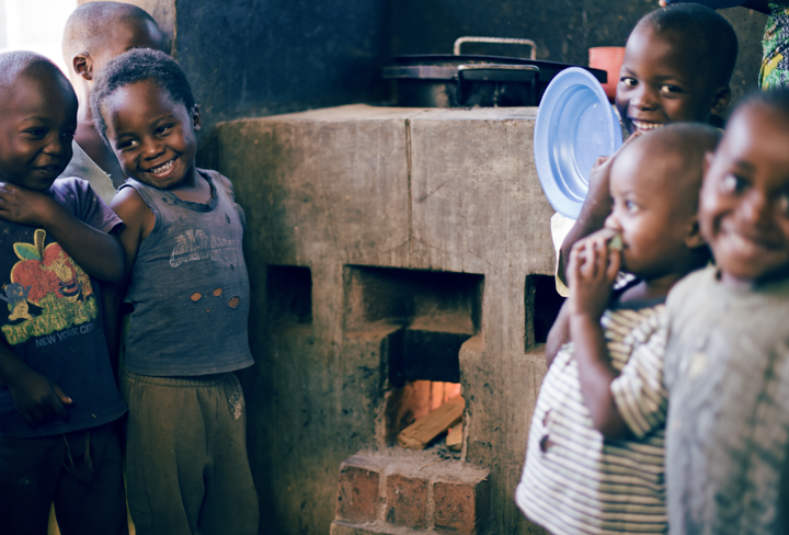 Cookstoves For Kids